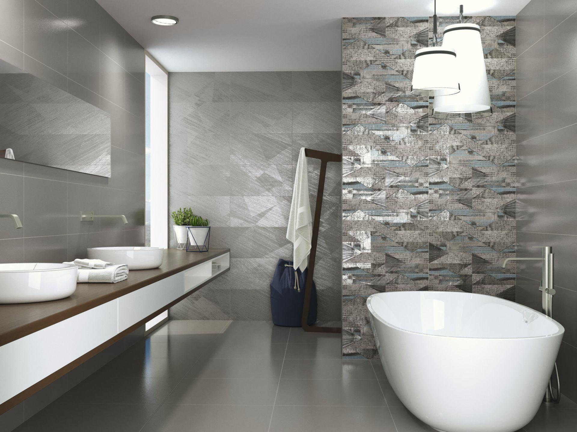 Carrelage sol et mur colore dans la masse effet cuir et for Carrelage effet cuir