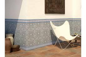 Carrelage d cor ciment style azulejos y8 carrelage for Decor y8