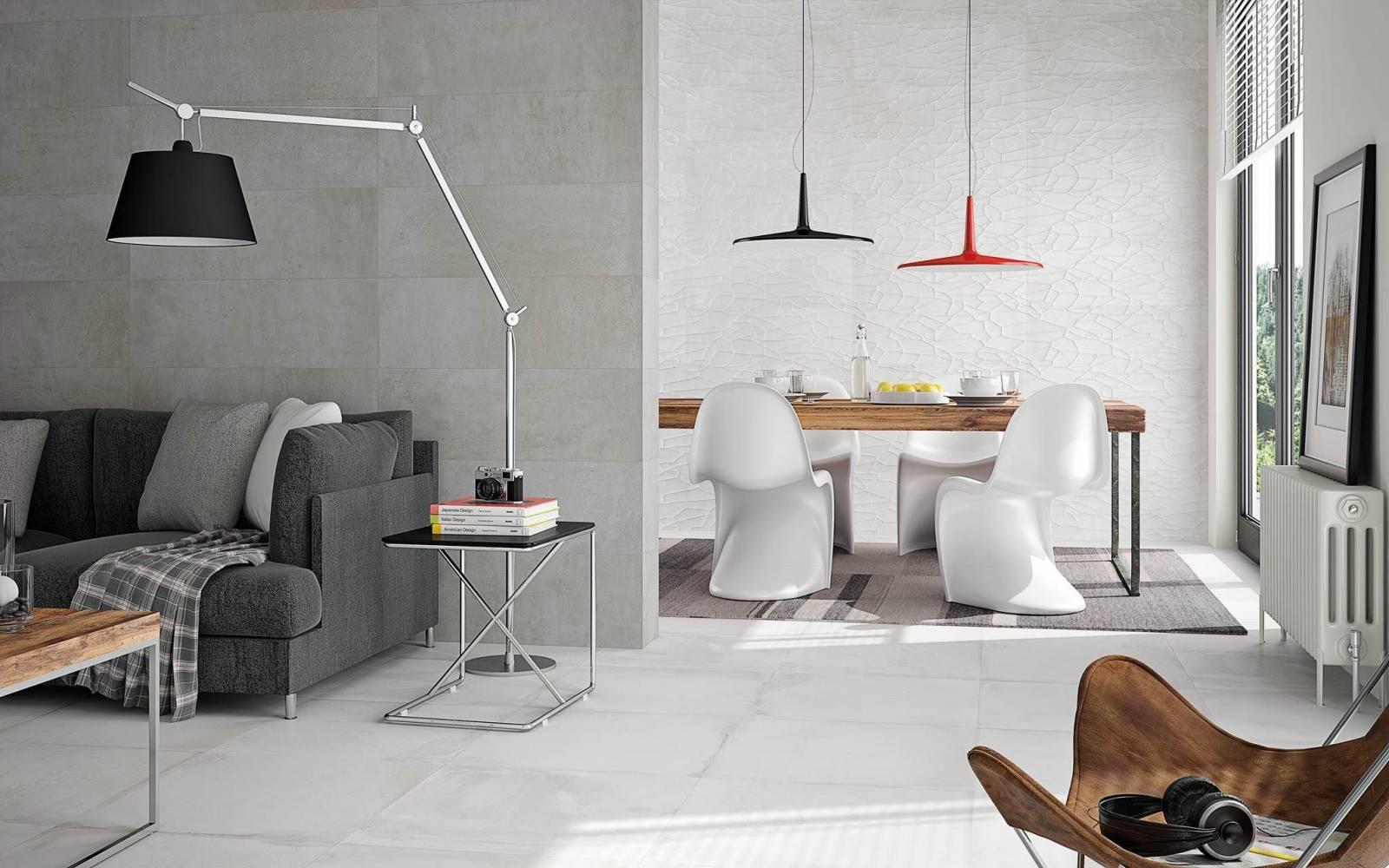 Salle De Bain Montpellier carrelage effet papier froisse salle de bains cuisine
