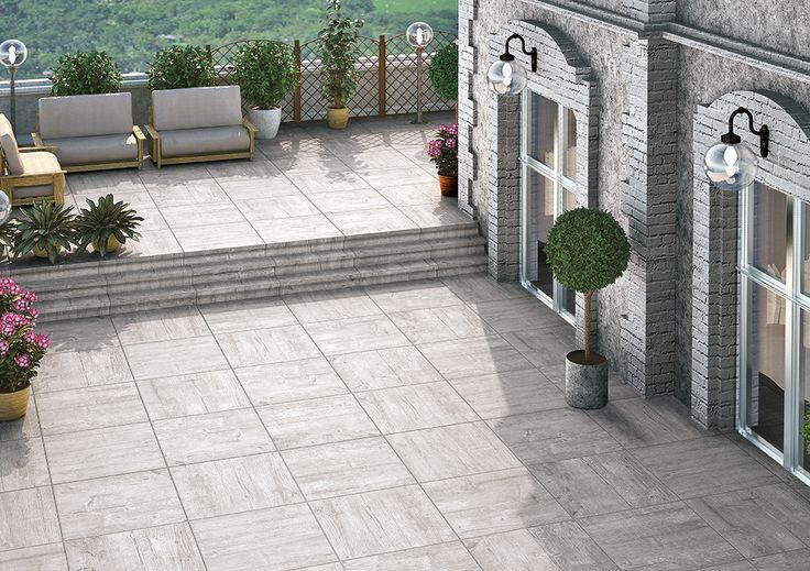 carrelage ext rieur 20 mm d paisseur effet pierre ou beton z12 z12 carrelage design le. Black Bedroom Furniture Sets. Home Design Ideas