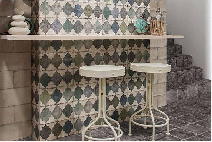 Carrelage Mural Style Oriental Zellige Montpellier Cb29 Vente De Carrelage Haut De Gamme A Montpellier Le Comptoir De Ceram