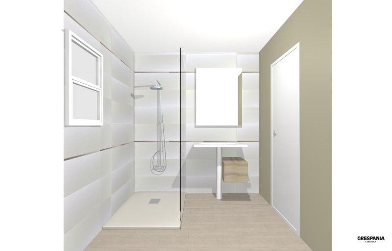 creations 3d salle de bain montpellier carrelage design le comptoir de c ram. Black Bedroom Furniture Sets. Home Design Ideas