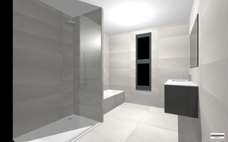 3d salle de bain montpellier creations 3d salle de bain montpellier